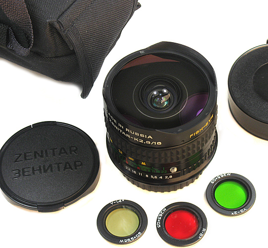 Lens Review: Zenitar 16mm F2.8 Fisheye | photographybanzai.com