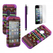 PPC032AZ-PUR-I5-SPK_~_Tribal_Purple_Case_for_iPhone5-01