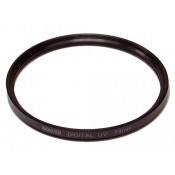 Bower Pro-Spec 74mm UV Optical Glass Filter for Sony