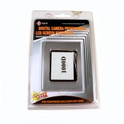 GGS DSLR LCD Optical Glass Screen Protector for Canon EOS 1000D Rebel XS camera