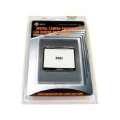 GGS DSLR LCD Optical Glass Screen Protector for Canon EOS 30D camera