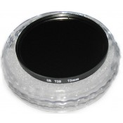 72mm Infrared 720nm IR PRO Glass Filter for film and digital cameras