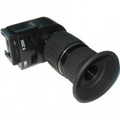 Seagull 1x-3.25X Right Angle Finder for Canon, Nikon, Pentax, Minolta, Fuji, Olympus and Leica SLR cameras