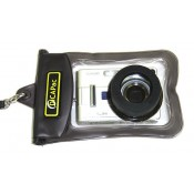 DiCAPac WP-310 underwater waterproof digital camera housing case for Canon Sony Olympus Casio